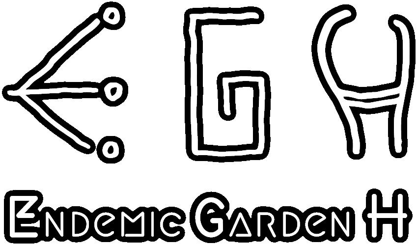 endemic garden