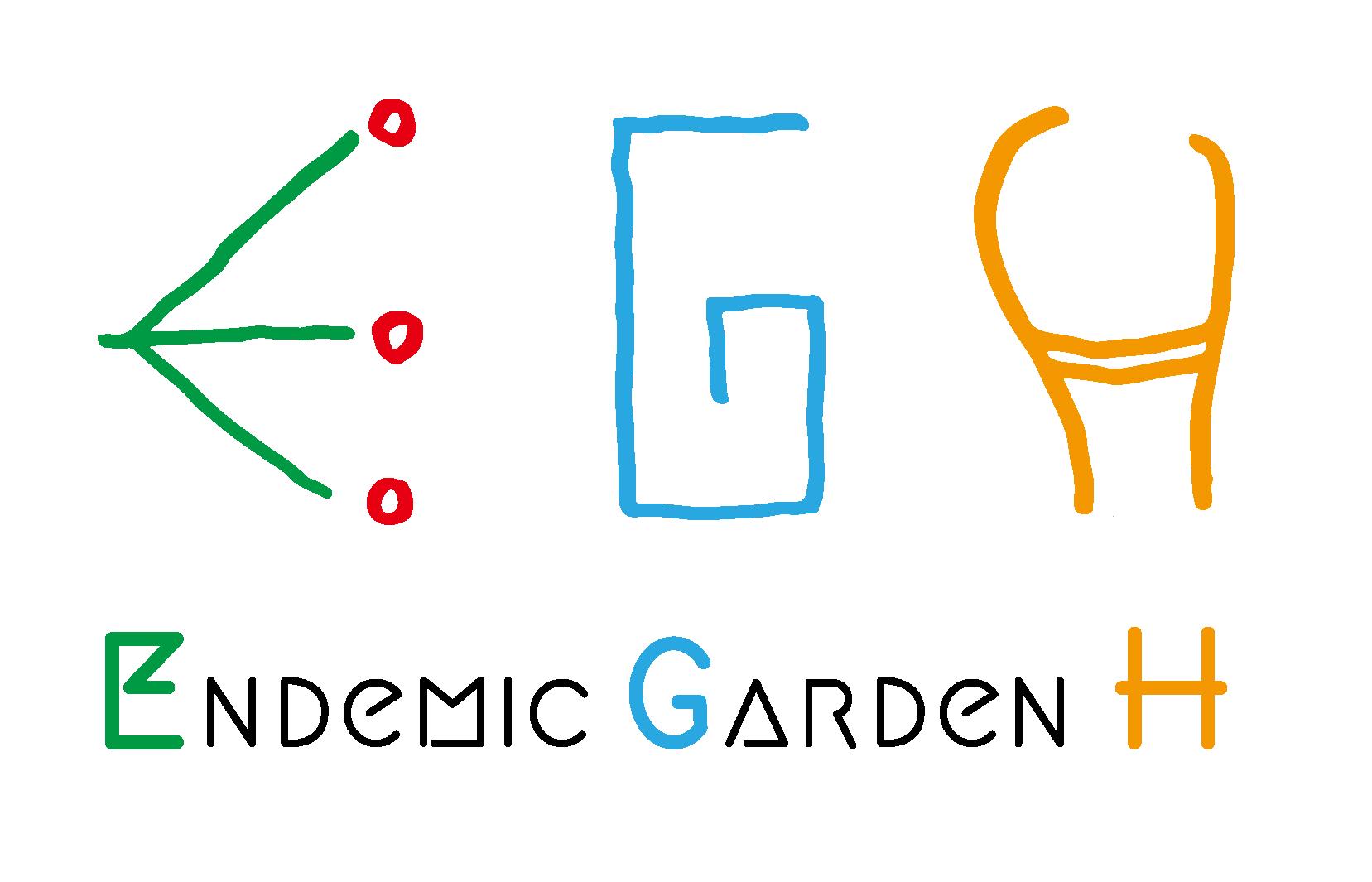 Endemic Garden H